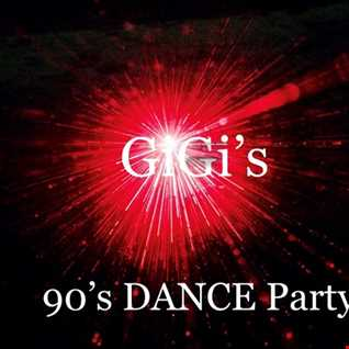 GiGi's 90s DANCE Party 2