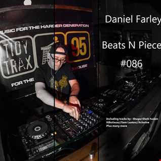 Beats N Pieces #086