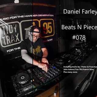Beats N Pieces #078