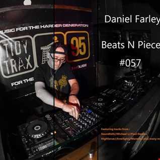 Beats N Pieces #057