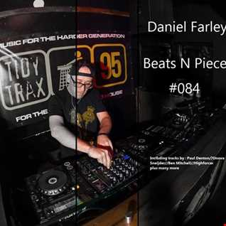 Beats N Pieces #084