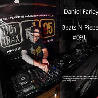 Beats N Pieces #091