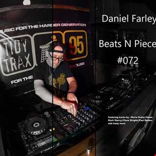 Beats N Pieces #072