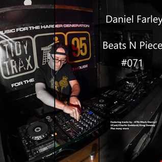Beats N Pieces #071