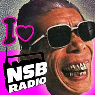 JJPinkman Show NO 83 - NSBRadio