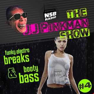 The JJPinkman Show No.4