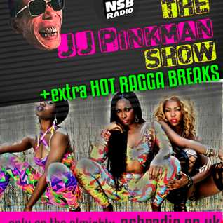 The JJPinkman Show [No3] Raggae-Breaks-Special