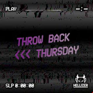 Throwback Thursday 003 (28-01-2016)
