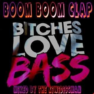 KiwiDiscman   2K16 January (Boom Boom Clap)