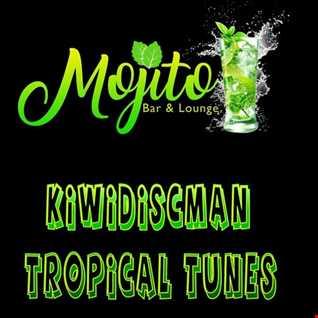 Tropical Mojito Summer