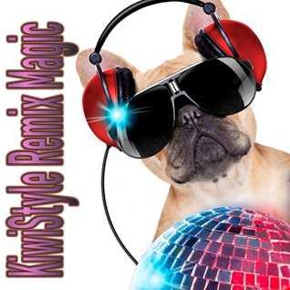 KiwiStyle Remix Magic (Funked Up Tunes)