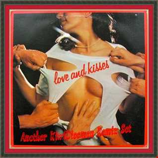 Love and Kisses Remixed Tunes