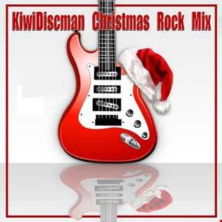 A Rocking Christmas (A KiwiDiscman Production)