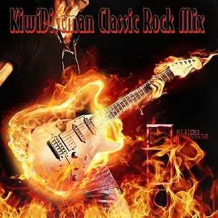 Kiwi Christmas Classic Rock Mix