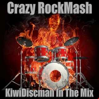Crazy RockMash