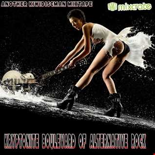 Kryptonite Boulevard Of Alternative Rock