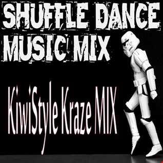 Lets Shuffle Again KiwiStyle