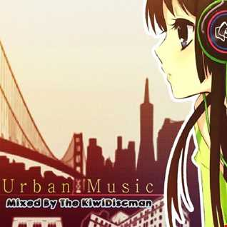 Urban Radio Music