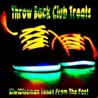 Throw Back Club Treats (Remix Heavan)