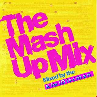 The Mashup Party Mix