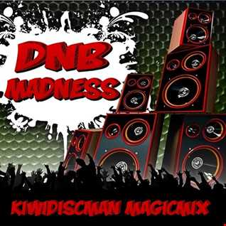 dnb Madness