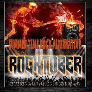 Rocktober Summertime Rock Alternative