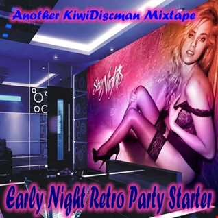 Early Night Retro Party Starter