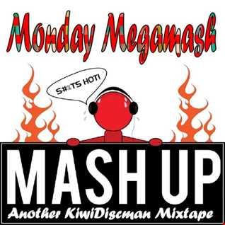 Monday MegaMash