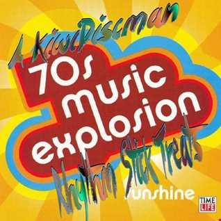 Rhythm Stick (KiwiDiscman  70sto 80s Reset)