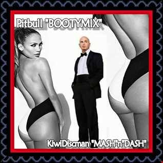 "Dance Party BootyMix feat. Pitbull (Mix""N""Mash)"