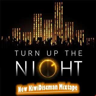 Turn Up The Night