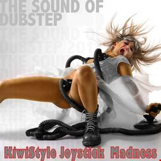 The Sound Of Dubstep (Joystick Madness)
