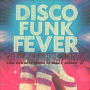 Kiwi Oldschool Disco Funk Fever
