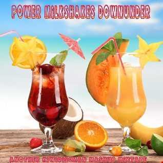 Power Milkshakes Downunder
