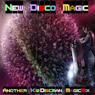 New Disco MagicMix