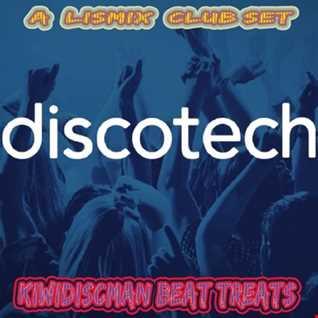 Discotech Beat Treats (Club LisMix)