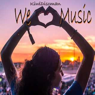 We Love Music (Radio Show)