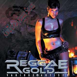 Reggae Gold (KiwiDiscman Reggae Sounds)