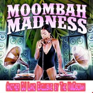 Moombahton Madness (KiwiStyle)