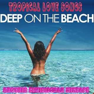 Tropical On The Beach