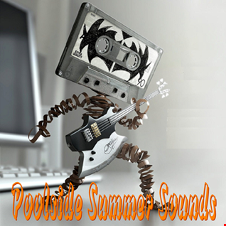 "Poolside Summer Sounds ""KiwiStyle"""