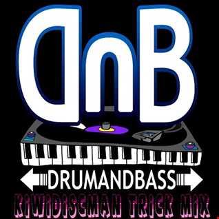 Drum N Bass Kiwi Trick Mix