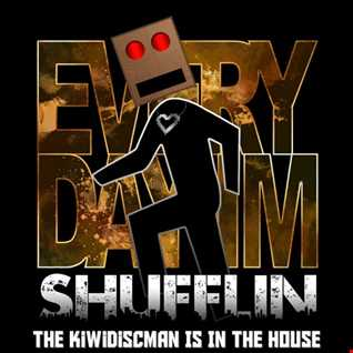 "Everyday I'm Shufflin ""KiwiStyle"""