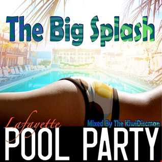 The Big Splash Pool Party