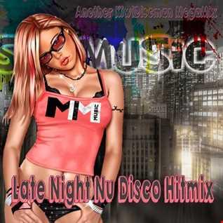 Nu Disco HitMix