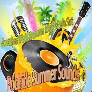 Poolside Summer Sounds