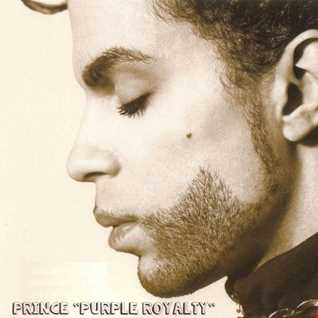 Prince See you at the after-party