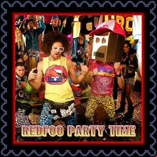 Redfoo Party Rock