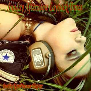Sunday Afternoon Tunes