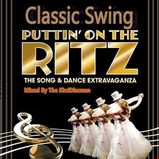 Putting On The Ritz (Swing Jazz Crazy)